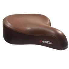Saddle Brown Comfort